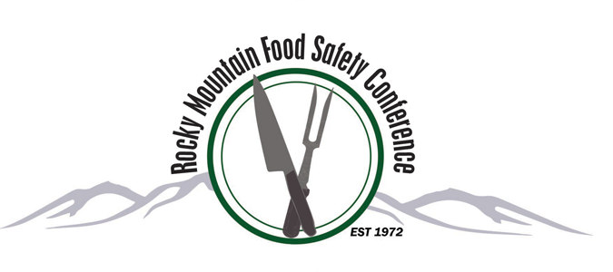 Rocky Mountain Food Safety Conference Logo