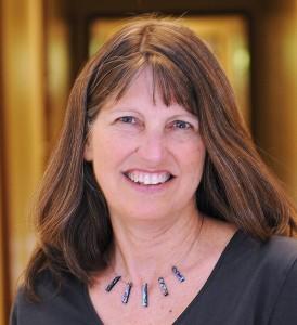 Dr. Marisa Bunning